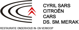 Cyril Sars Citroën Cars